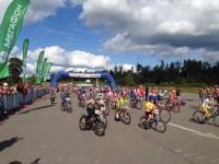 Велогонка «День защитника Отечества» в третий раз пройдёт в Ярославле