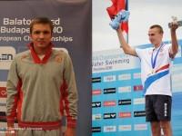 Ярославцы Дратцев и Абросимов едут на ЧЕ-2014 по водным видам спорта