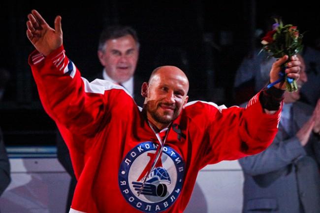 Два ярославских воспитанника попали в десятку лучших игроков КХЛ в истории