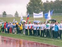 Сергей Карпов: «Предприятия региона готовы включиться в процесс сдачи норм ГТО»
