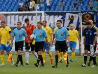 Руководство, игроки, служба правопорядка «Шинника» встретятся с болельщиками перед кубковым матчем