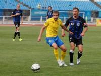 Александр Григорян: «Шинник» может попасть в зону «стыков»