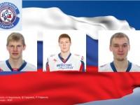 Ярославские хоккеисты на сборах в Канаде разгромили команду Чехии