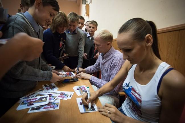 Максим Тарасов: Спорт – это целая жизнь, сложная и увлекательная