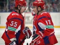 Что случилось с «Локомотивом»?