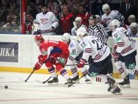 «Локомотив» потерпел пятое поражение подряд в КХЛ