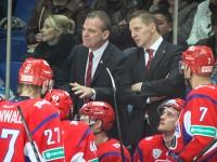 Президент ХК «Локомотив» заявил о неудачном старте команды