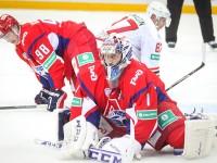 Из-за травмы Кертиса Сэнфорда «Локомотив» отправил в КХЛ официальное обращение