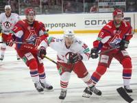 «Локомотив» — «Динамо». Прямая трансляция