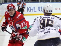 «Локомотив» в первом матче выездной серии сыграет с ХК «Сочи»