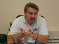 Сборная Сергея Шляпникова потеряла шансы побороться за первое место «Финала шести»