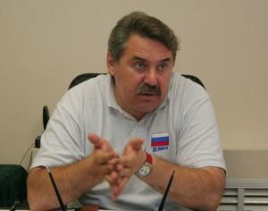 У мужской сборной России по волейболу будет новый главный тренер