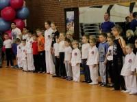 Спортивные секции в Ярославле: Школа тхэквондо Антона Платонова