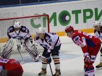 «Локо» в повторном матче снова оказался сильнее «Серебряных Львов»