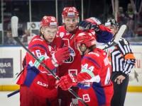 «Локомотив» прервал восьмиматчевую победную серию СКА