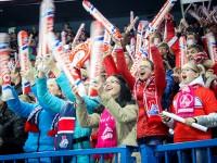 «Локомотив» после длительного перерыва сыграет на своем льду