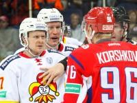 «Локомотив» в Хельсинки сыграет с местным «Йокеритом»