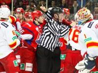 «Локомотив» одержал десятую победу подряд