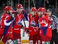 «Локомотив» в первом матче Дэйва Кинга победил «Динамо»
