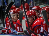 «Локомотив» на своем льду будет принимать челябинский «Трактор»