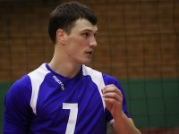 Александр Васильев – в волейболе останусь, пока не пойму, что достиг максимума