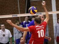 В Ярославле собираются строить волейбольный центр