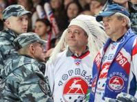 «Локомотив» уступил «Торпедо» в Нижнем Новогороде