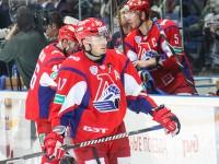«Локомотив» проиграл в домашнем матче минскому «Динамо»
