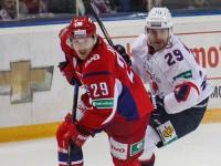 Аверин и Апальков вызваны в сборную России