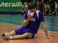 «Ярославич» в четырех партиях проиграл «Нове»