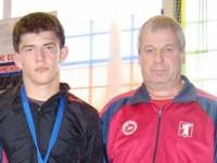 Руслан Моллаев стал победителем турнира по греко-римской борьбе