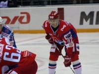 Нападающий «Локо» Александр Мокшанцев: «Очень рад, что наконец-то меня прорвало»