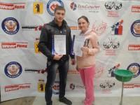 Представители Угличского района заняли пятое место по армспорту в Спартакиаде Ярославской области