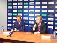 Вячеслав Быков: «Мне приятно вновь видеть мистера Кинга»