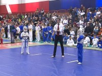 Четыре кудоиста из Ярославля отправятся на чемпионат и первенство Мира в Японию