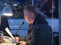 Диктор «Арены-2000» Сергей Морсунин: «После побед «Локомотива» я не бреюсь»