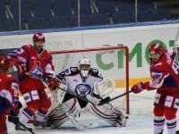 Хоккеисты «Локо»:  Команда – второй дом и семья