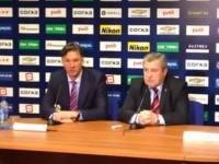 Сергей Светлов: «Все хоккеисты работали на победу с полной самоотдачей»