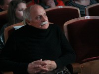 Леонид Ткаченко: «Школу закрыли, но скоро возобновим работу»