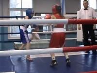 Ярославский боксер взял «серебро» на первенстве России среди юношей