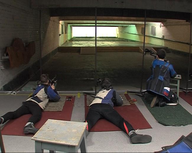 В Ярославле стартовал Кубок Нечерноземья по пулевой стрельбе