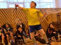 Ярославские бадминтонисты вернулись с всероссийских соревнований с медалями