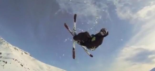 Ярославские лыжные акробатки выиграли первенство России