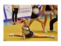 В Ярославле пройдут соревнования по черлидингу среди студенческих команд «Добейся успеха – 2018»