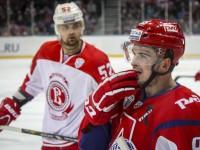 «Локомотив» — «Витязь»:  заключительный домашний матч в регулярном чемпионате