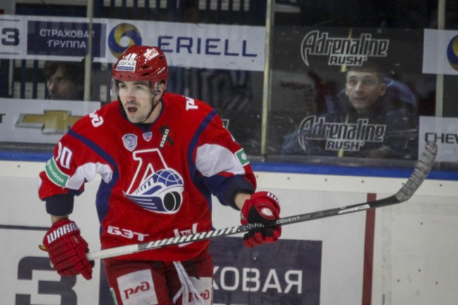 «Локомотив» сыграет с хабаровским «Амуром»