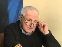 Александр Побегалов: «нервозность в команде существует»