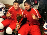 Михаил Сидоров вернулся в «Локомотив»