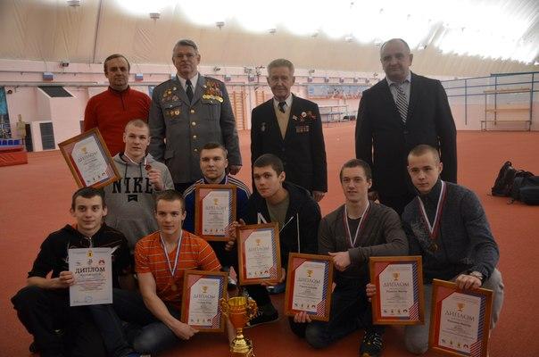 В Ярославле прошел фестиваль ГТО среди молодежного актива области