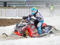 Под Рыбинском пройдет фестиваль снегоходного спорта